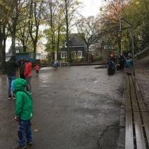 Schulhof-und Gartentag
