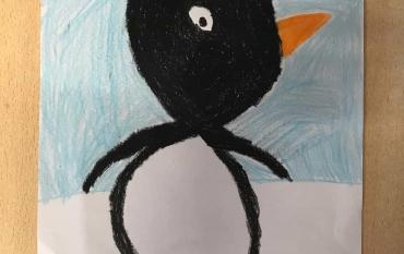 1A: Die Pinguine sind los!