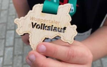 Wuppertaler Volkslauf 2021! Teilnahme mit Spaß und Erfolg!
